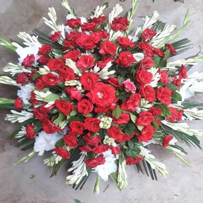 Flower bouquet price 1550